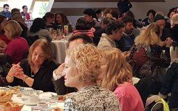 HİAD Vizyon Kahvaltısı ile Üyeleri ile Buluştu