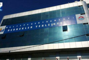 Yeni Dernek Merkezimiz